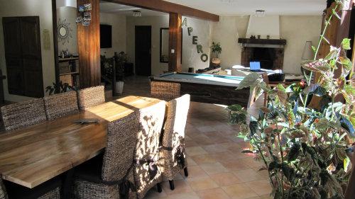 Maison Bouvières - 8 personnes - location vacances  n°41513