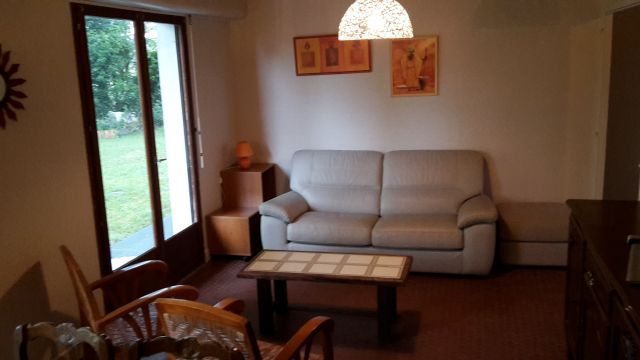 House in GASTES - Vacation, holiday rental ad # 41514 Picture #2