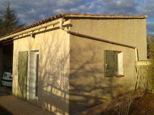 Gite Rians - 2 personnes - location vacances  n°41517