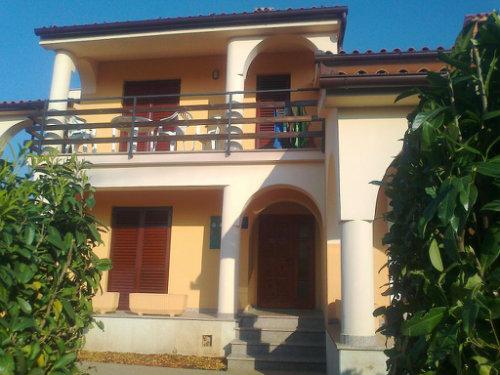 Appartement 6 personen Roses - Vakantiewoning  no 41522