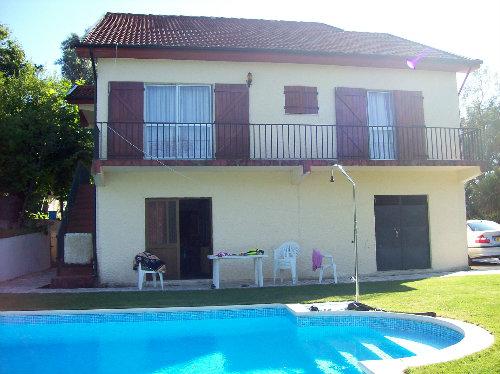 Huis Vieira Do Minho - 14 personen - Vakantiewoning  no 41523