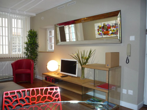 Flat in Strasbourg - Vacation, holiday rental ad # 41525 Picture #1