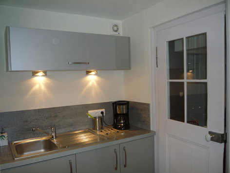 Flat in Strasbourg - Vacation, holiday rental ad # 41525 Picture #4