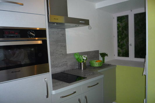 Flat in Strasbourg - Vacation, holiday rental ad # 41525 Picture #5