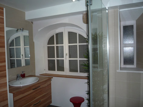Flat in Strasbourg - Vacation, holiday rental ad # 41525 Picture #6