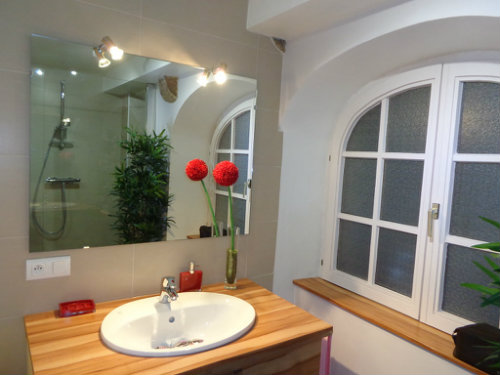Flat in Strasbourg - Vacation, holiday rental ad # 41525 Picture #8