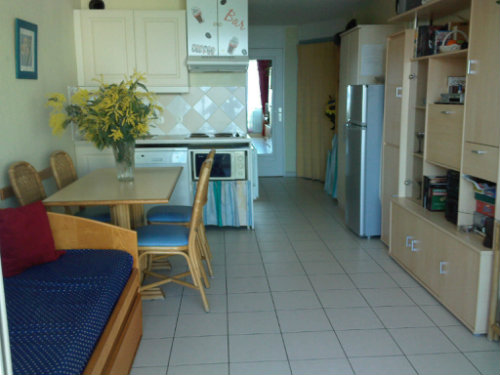 Flat in Theoule sur mer - Vacation, holiday rental ad # 41526 Picture #6