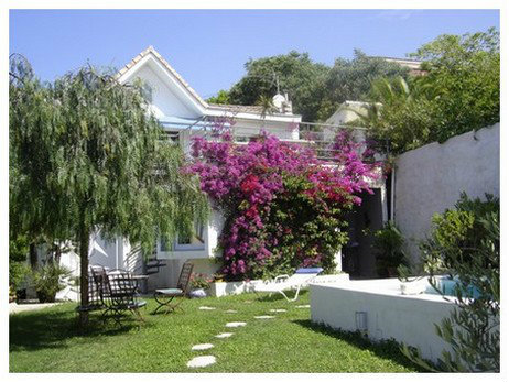 Huis 8 personen Marseille - Vakantiewoning  no 41538