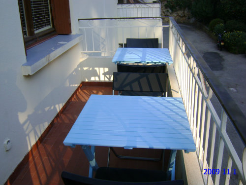 Flat in SANARY SUR MER - Vacation, holiday rental ad # 41541 Picture #2