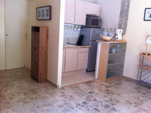 Appartement Sanary Sur Mer - 4 personnes - location vacances  n�41541
