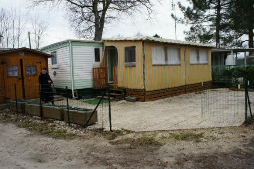 Mobile home La Tremblade - 4 people - holiday home  #41546