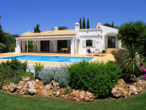 House in Carvoeiro - Vacation, holiday rental ad # 41549 Picture #1
