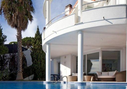 Maison Lloret De Mar - 6 personnes - location vacances  n°41551