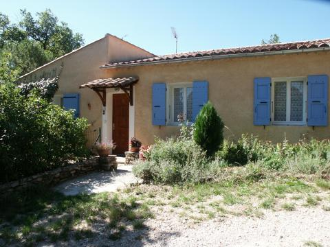 House Forcalquier - 5 people - holiday home  #41552