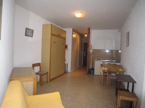 Santa lucia di moriani -    1 salle de bains