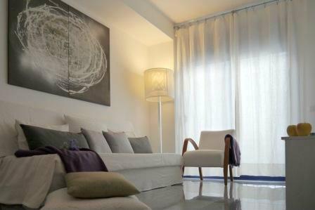 Apartamento Sitges - 6 personas - alquiler n°41573