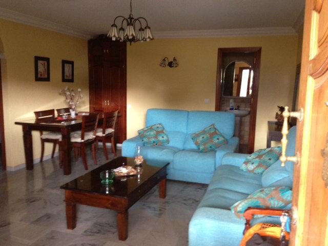 Appartement Estepona - 5 personnes - location vacances  n°41580