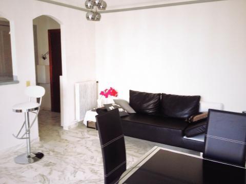 Casa Juan Les Pins  - 4 personas - alquiler n°41581