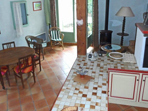 House in Gargas - Vacation, holiday rental ad # 41600 Picture #1