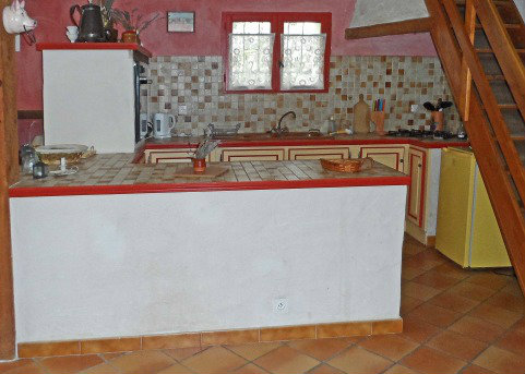 House in Gargas - Vacation, holiday rental ad # 41600 Picture #2