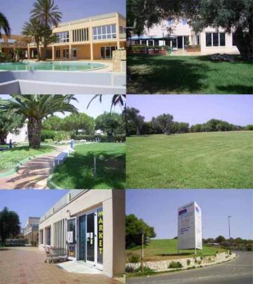 Maison 6 personnes Lecce - location vacances  n°41606