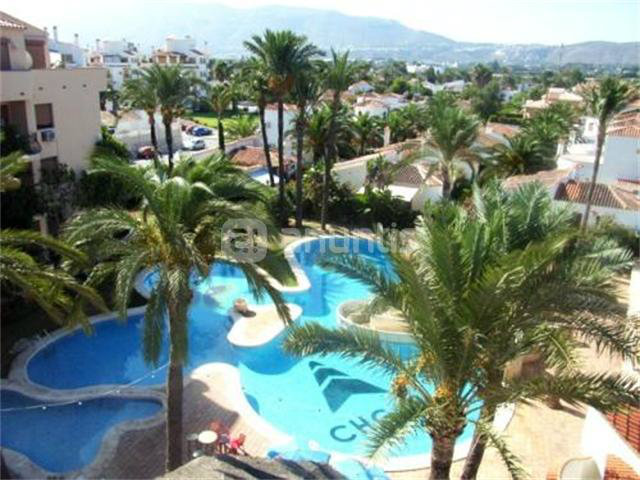 Studio in Denia - Vacation, holiday rental ad # 41609 Picture #1