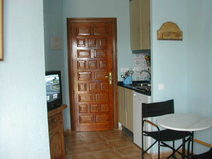 Studio in Denia - Vacation, holiday rental ad # 41609 Picture #6