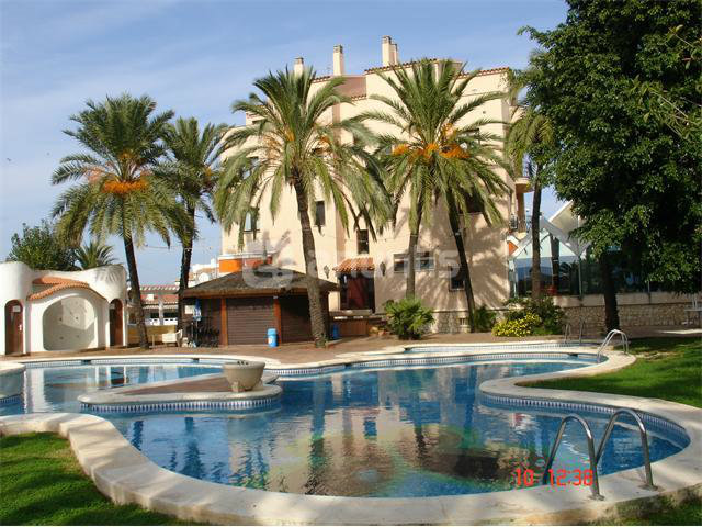 Studio in Denia - Vacation, holiday rental ad # 41609 Picture #8