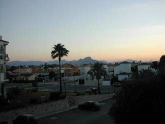 Studio in Denia - Vacation, holiday rental ad # 41609 Picture #9
