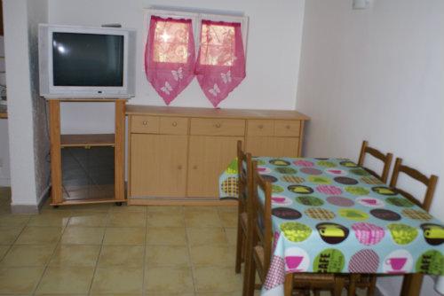 Maison 4 personnes Hyeres - location vacances  n�41615