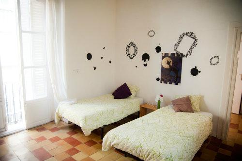 Maison Cadiz - 2 personnes - location vacances  n°41638