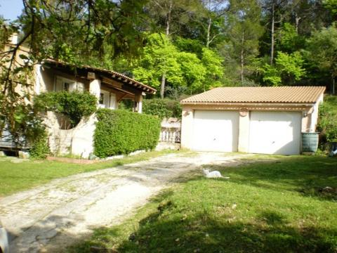 Maison Rocbaron - 6 personnes - location vacances  n°41648