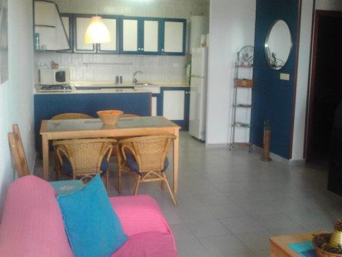 Appartement Peñiscola - 5 personnes - location vacances  n°41650