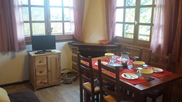 Chalet in Auron - Vacation, holiday rental ad # 41651 Picture #3