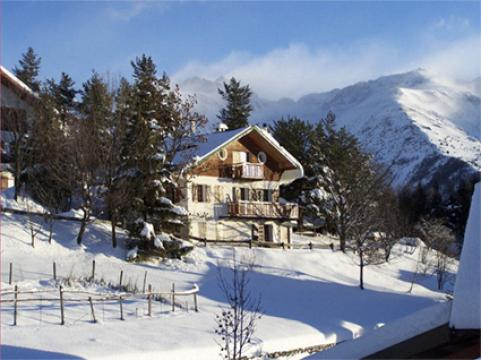 Chalet in Auron - Vacation, holiday rental ad # 41651 Picture #4