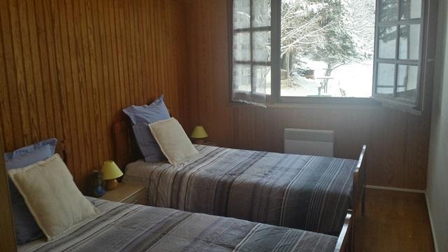 Chalet Auron - 4 personnes - location vacances  n°41651