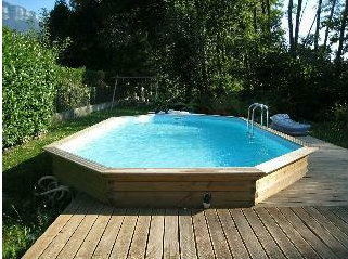 House in Aix-les-bains for   5 •   4 stars