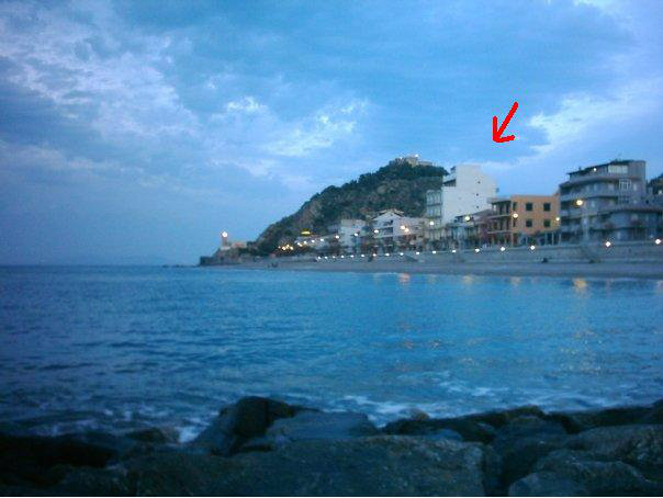 Flat Capo D Orlando - 6 people - holiday home
