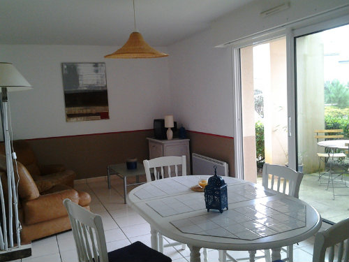 Appartement Arradon - 4 personnes - location vacances  n°41661