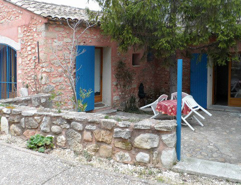 House in Gargas - Vacation, holiday rental ad # 41664 Picture #2