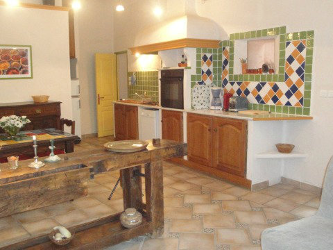 House in Gargas - Vacation, holiday rental ad # 41664 Picture #3