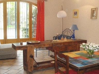 Maison 3 personnes Gargas - location vacances  n°41664