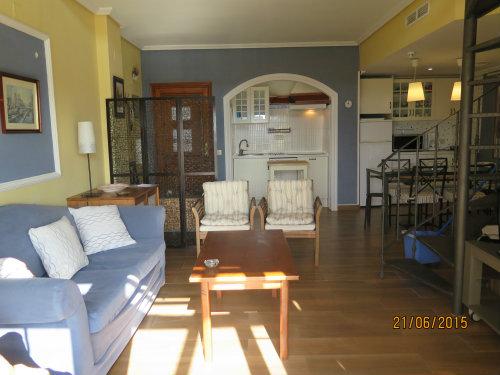 Apartamento en Roses para  6 personas n°41667