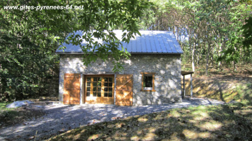 Chambre d'hôtes Oloron Sainte Marie - 3 personnes - location vacances  n°41671