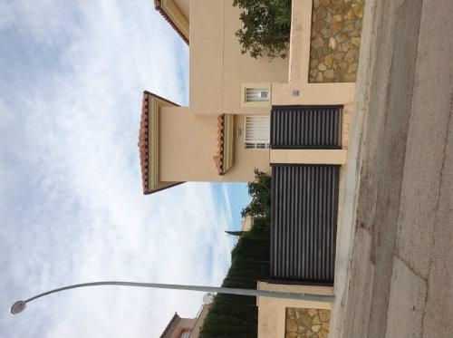 Casa 8 personas Mont-roig Del Camp - alquiler n°41675