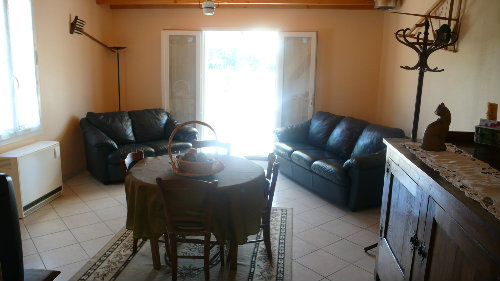 Gite in Saint Barthélémy de Bellegarde - Vacation, holiday rental ad # 41677 Picture #3