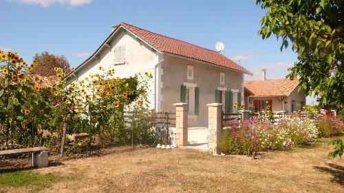 Gite Saint Barthélémy De Bellegarde - 8 personnes - location vacances  n°41677