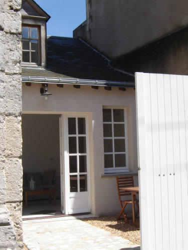 Gite 4 people Blois - holiday home