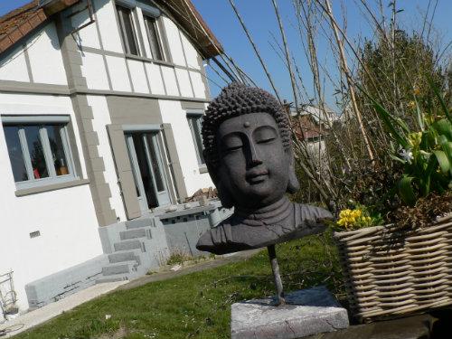 Gite Mers Les Bains - 4 personnes - location vacances  n°41684