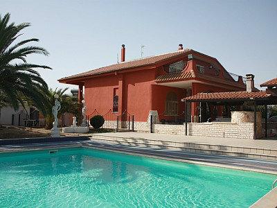 Maison Turi - 14 personnes - location vacances  n°41688